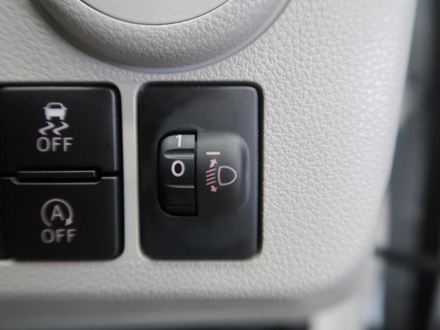 X リミテッドSAIII 衝突回避支援 誤発進抑制 オートハイビーム コーナーセンサー LEDヘッドランプ ナビ装着用PKG リモコンキー 電動格納ミラー バニティミラー(34枚目)