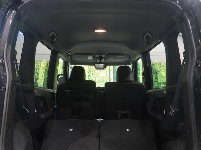 カスタムX 届出済未使用車 両側電動スライドドア スマートアシスト 誤発進抑制 コーナーセンサー オートハイビーム LEDヘッド 禁煙車 ナビ装着用パック 運転席ロングスライド機能 純正14インチAW(16枚目)
