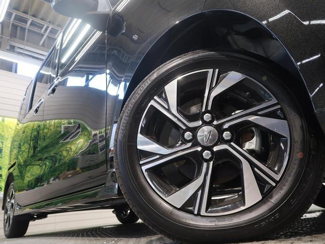 カスタムX 届出済未使用車 両側電動スライドドア スマートアシスト 誤発進抑制 コーナーセンサー オートハイビーム LEDヘッド 禁煙車 ナビ装着用パック 運転席ロングスライド機能 純正14インチAW(18枚目)