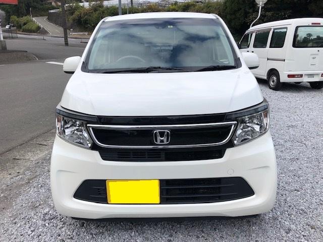 「ホンダ」「N-WGN」「コンパクトカー」「宮崎県」の中古車2