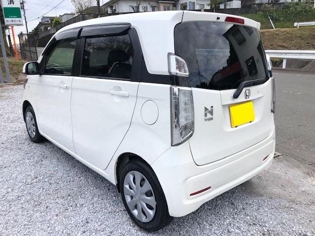 「ホンダ」「N-WGN」「コンパクトカー」「宮崎県」の中古車8