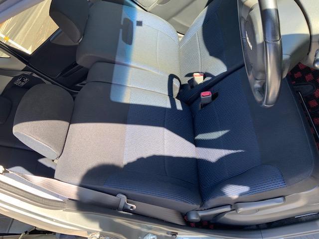 カスタム RS ターボ キーフリー オートエアコン 16インチ純正アルミ HIDヘッドライト フォグ(10枚目)