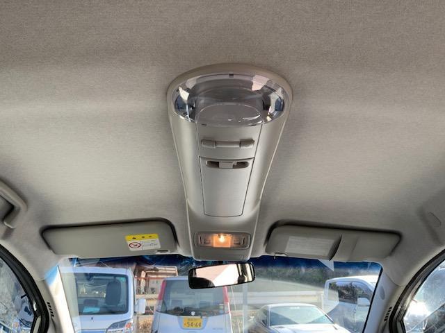 カスタム RS ターボ キーフリー オートエアコン 16インチ純正アルミ HIDヘッドライト フォグ(17枚目)