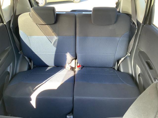 カスタム RS ターボ キーフリー オートエアコン 16インチ純正アルミ HIDヘッドライト フォグ(20枚目)