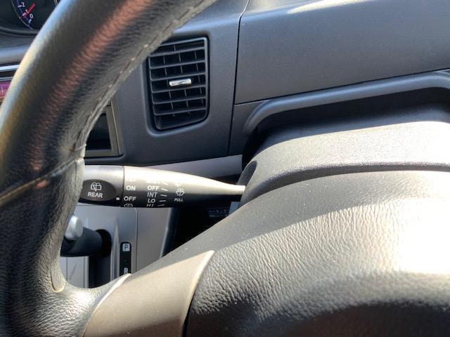 カスタム RS ターボ キーフリー オートエアコン 16インチ純正アルミ HIDヘッドライト フォグ(25枚目)