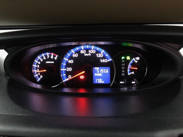 カスタム RS ターボ キーフリー オートエアコン 16インチ純正アルミ HIDヘッドライト フォグ(31枚目)