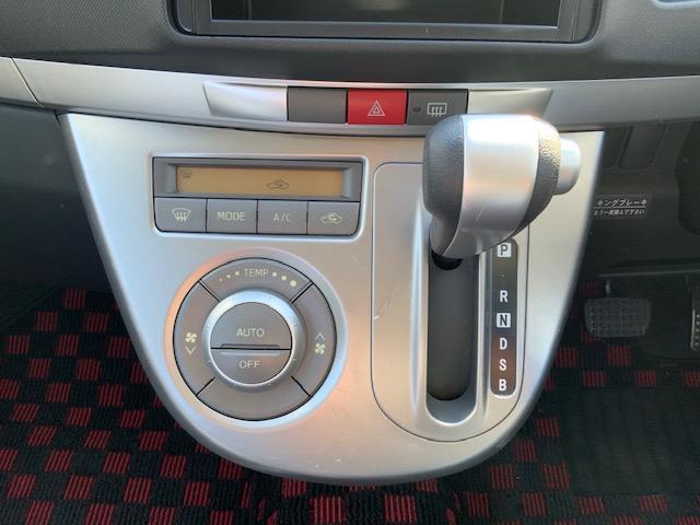 カスタム RS ターボ キーフリー オートエアコン 16インチ純正アルミ HIDヘッドライト フォグ(33枚目)