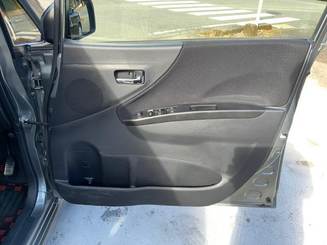 カスタム RS ターボ キーフリー オートエアコン 16インチ純正アルミ HIDヘッドライト フォグ(37枚目)