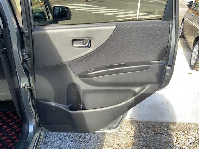 カスタム RS ターボ キーフリー オートエアコン 16インチ純正アルミ HIDヘッドライト フォグ(38枚目)