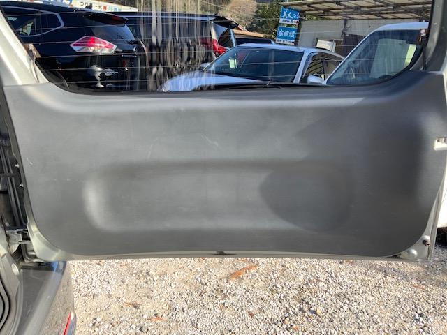 カスタム RS ターボ キーフリー オートエアコン 16インチ純正アルミ HIDヘッドライト フォグ(39枚目)