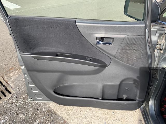 カスタム RS ターボ キーフリー オートエアコン 16インチ純正アルミ HIDヘッドライト フォグ(41枚目)