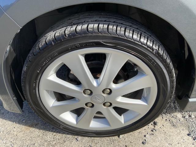 カスタム RS ターボ キーフリー オートエアコン 16インチ純正アルミ HIDヘッドライト フォグ(45枚目)