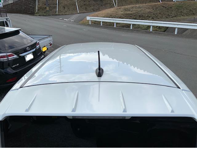カスタム XリミテッドII SAIII ケンウッド新品ナビ パノラマモニター 運転席シートヒーター オートライト オートマチックハイビーム スマートアシスト3(10枚目)