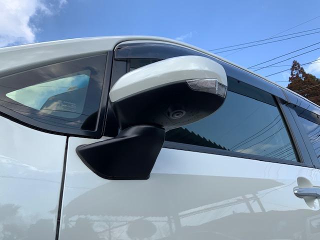 カスタム XリミテッドII SAIII ケンウッド新品ナビ パノラマモニター 運転席シートヒーター オートライト オートマチックハイビーム スマートアシスト3(13枚目)