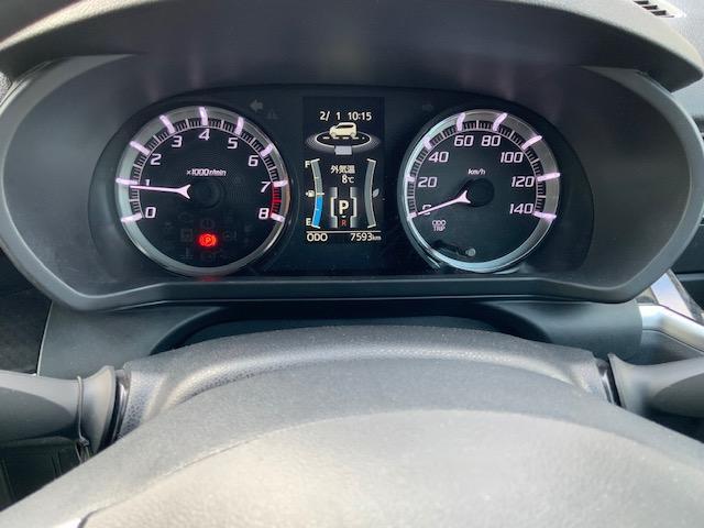 カスタム XリミテッドII SAIII ケンウッド新品ナビ パノラマモニター 運転席シートヒーター オートライト オートマチックハイビーム スマートアシスト3(29枚目)