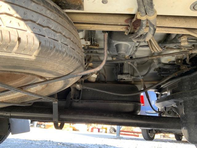 4WD 荷台と背面塗装仕上げ済み タイミングベルトH29.1.17交換済み エアコンレス(20枚目)