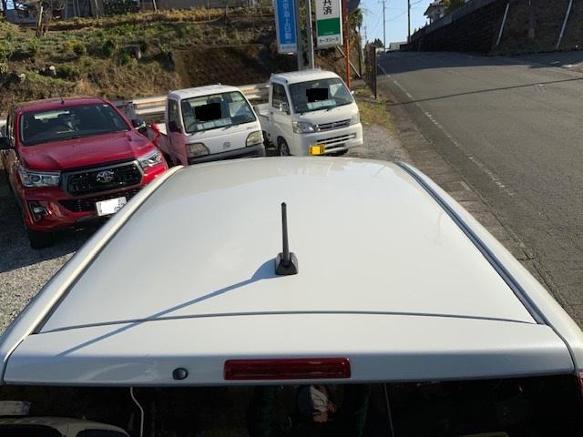 X プッシュスタート アイドリングストップ キーフリー オートエアコン タイヤ4本新品(8枚目)