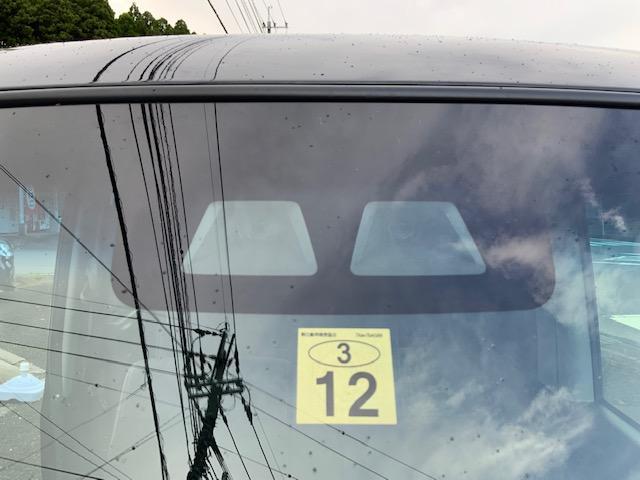 カスタムRS トップエディションSAIII 両側パワースライドドア LEDヘッドライト LEDフォグ オートライト オートハイビーム オートエアコン スマートアシスト 運転席シートヒーター キーフリー オート電動格納ミラー ターボ(10枚目)