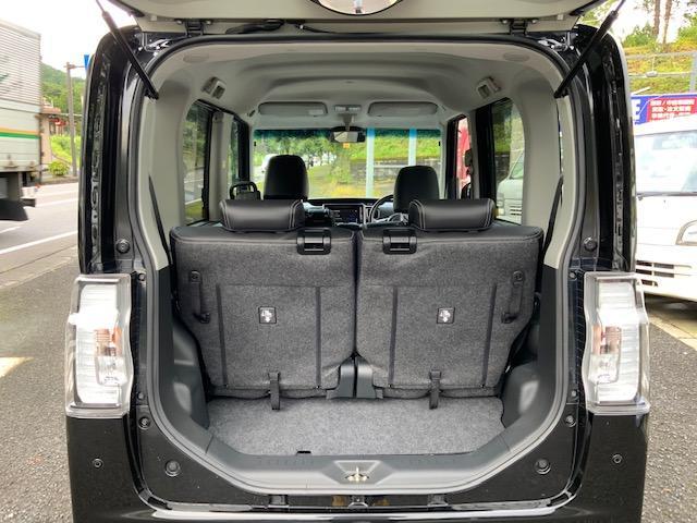 カスタムRS トップエディションSAIII 両側パワースライドドア LEDヘッドライト LEDフォグ オートライト オートハイビーム オートエアコン スマートアシスト 運転席シートヒーター キーフリー オート電動格納ミラー ターボ(15枚目)