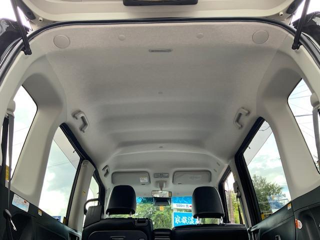 カスタムRS トップエディションSAIII 両側パワースライドドア LEDヘッドライト LEDフォグ オートライト オートハイビーム オートエアコン スマートアシスト 運転席シートヒーター キーフリー オート電動格納ミラー ターボ(20枚目)