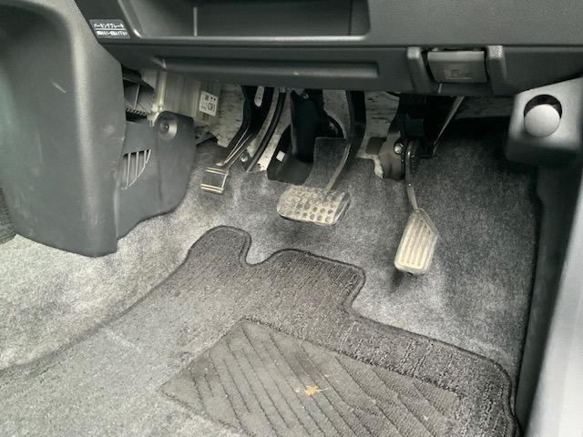 カスタムRS トップエディションSAIII 両側パワースライドドア LEDヘッドライト LEDフォグ オートライト オートハイビーム オートエアコン スマートアシスト 運転席シートヒーター キーフリー オート電動格納ミラー ターボ(33枚目)
