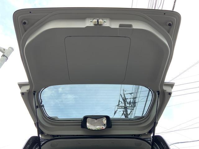 カスタムRS トップエディションSAIII 両側パワースライドドア LEDヘッドライト LEDフォグ オートライト オートハイビーム オートエアコン スマートアシスト 運転席シートヒーター キーフリー オート電動格納ミラー ターボ(42枚目)
