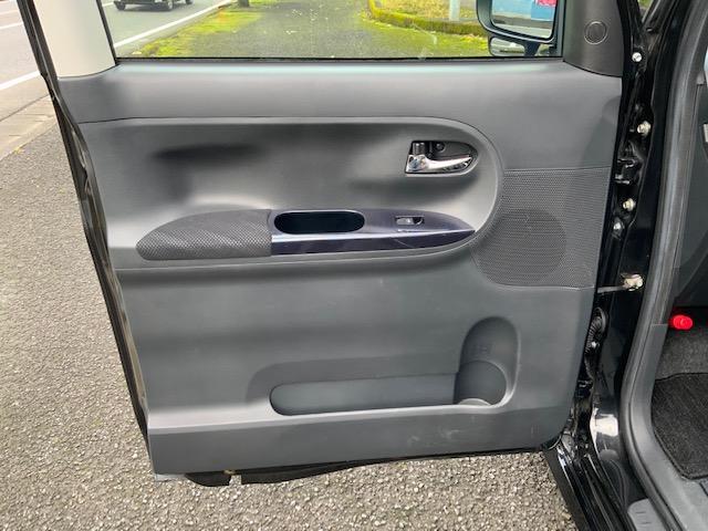 カスタムRS トップエディションSAIII 両側パワースライドドア LEDヘッドライト LEDフォグ オートライト オートハイビーム オートエアコン スマートアシスト 運転席シートヒーター キーフリー オート電動格納ミラー ターボ(44枚目)
