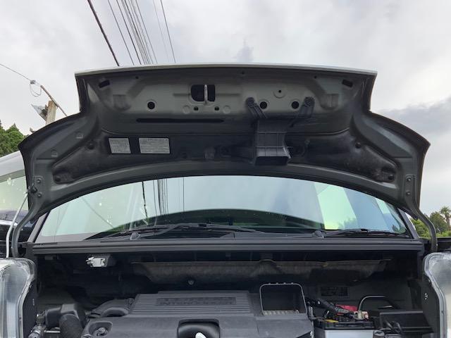 カスタムRS トップエディションSAIII 両側パワースライドドア LEDヘッドライト LEDフォグ オートライト オートハイビーム オートエアコン スマートアシスト 運転席シートヒーター キーフリー オート電動格納ミラー ターボ(51枚目)