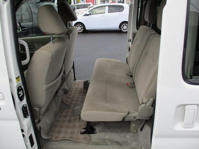 車椅子移動車 福祉車両(7枚目)