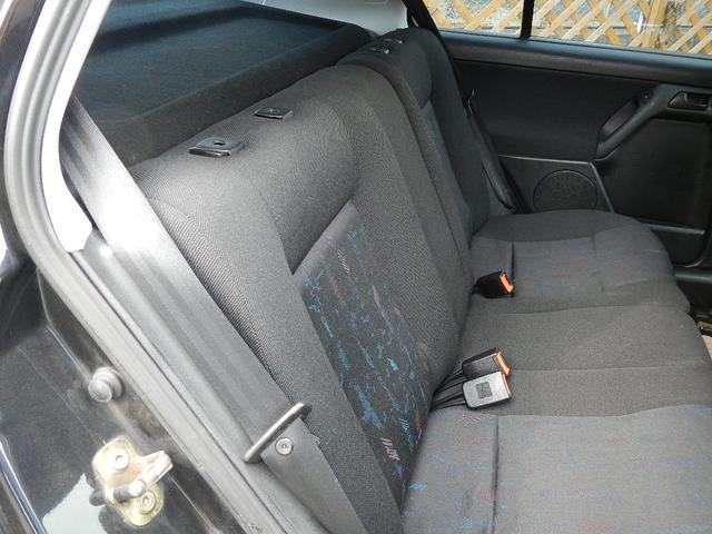フォルクスワーゲン VW ゴルフ GTI 16V MT ポルシェホイル ビルシュタイン車高調