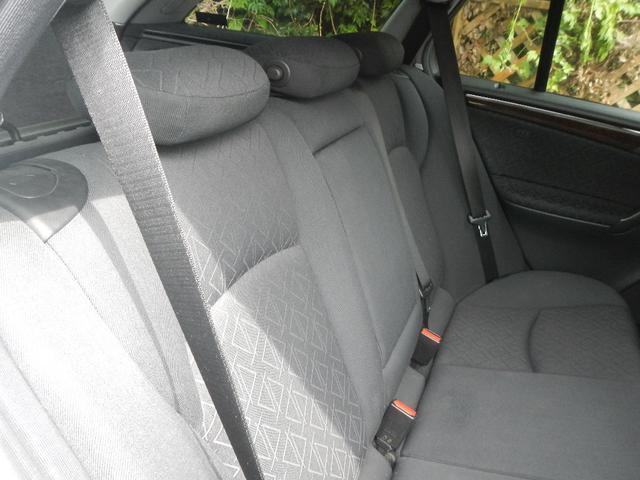 メルセデス・ベンツ M・ベンツ C240ステーションワゴン 社外HDDナビ パワーシート