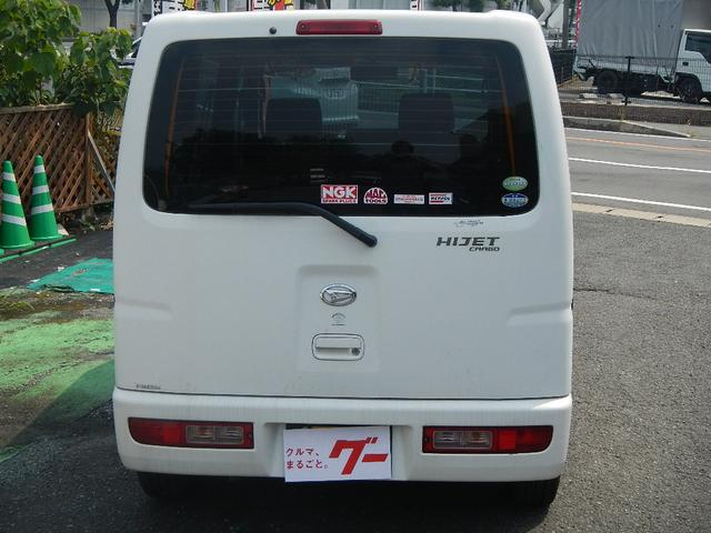 「ダイハツ」「ハイゼットカーゴ」「軽自動車」「熊本県」の中古車6