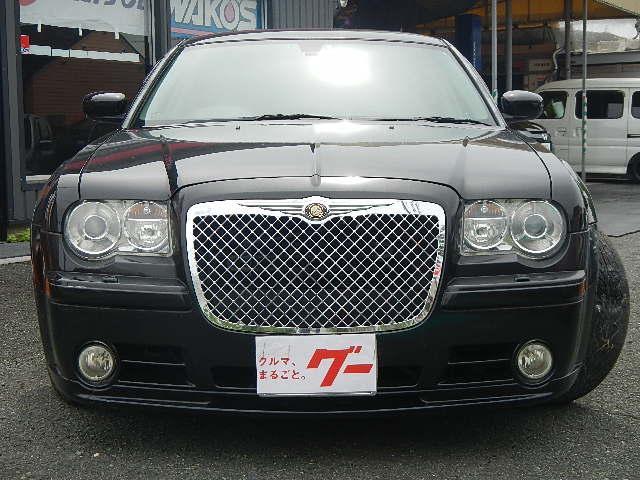 「クライスラー」「クライスラー 300C」「セダン」「熊本県」の中古車2