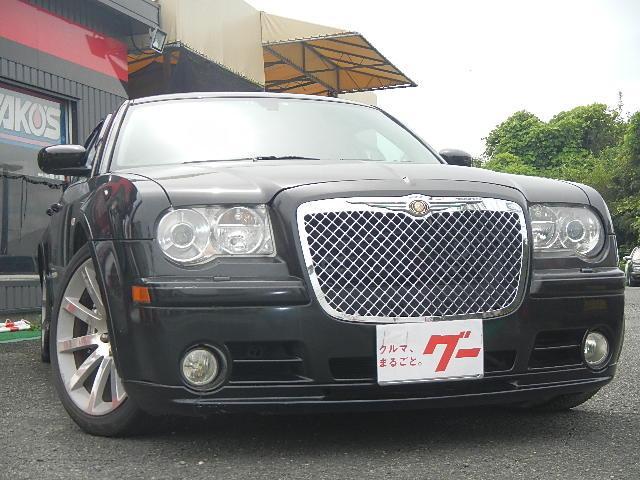 「クライスラー」「クライスラー 300C」「セダン」「熊本県」の中古車3