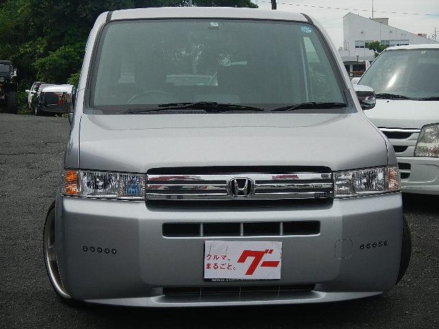 「ホンダ」「モビリオスパイク」「ミニバン・ワンボックス」「熊本県」の中古車2