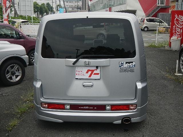 「ホンダ」「モビリオスパイク」「ミニバン・ワンボックス」「熊本県」の中古車9