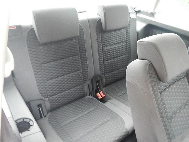 「フォルクスワーゲン」「VW ゴルフトゥーラン」「ミニバン・ワンボックス」「熊本県」の中古車15