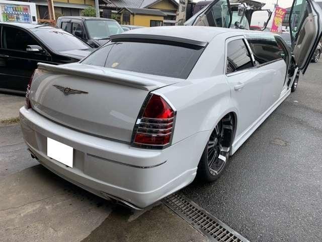 「クライスラー」「クライスラー300C」「セダン」「熊本県」の中古車8