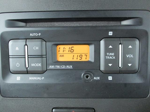 FX 横滑り防止装置 盗難防止システム EBD付ABS(9枚目)