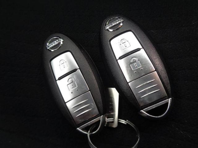 15X Vセレクション 純正 7インチ HDDナビ/ETC/EBD付ABS/TV/エアバッグ 運転席/エアバッグ 助手席/アルミホイール/パワーウインドウ/キーレスエントリー/オートエアコン/パワーステアリング/盗難防止装置(18枚目)
