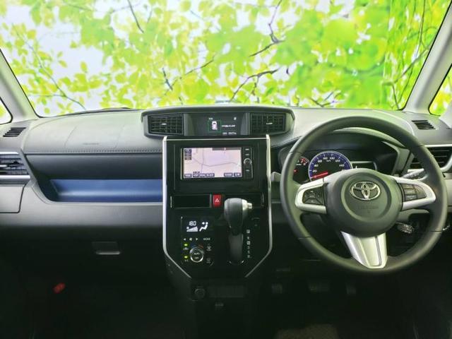 カスタムG 純正 7インチ メモリーナビ/両側電動スライドドア/ヘッドランプ LED/Bluetooth接続/ETC/EBD付ABS/横滑り防止装置/アイドリングストップ/バックモニター バックカメラ DVD再生(4枚目)