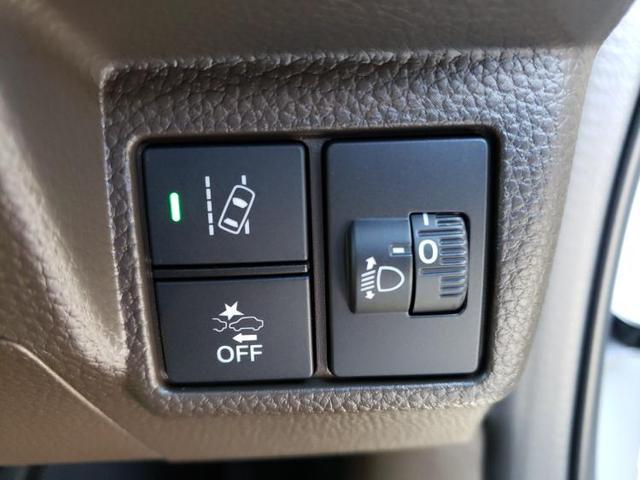 L 電動スライドドア/車線逸脱防止支援システム/パーキングアシスト バックガイド/ヘッドランプ LED/EBD付ABS/横滑り防止装置 アダプティブクルーズコントロール(10枚目)