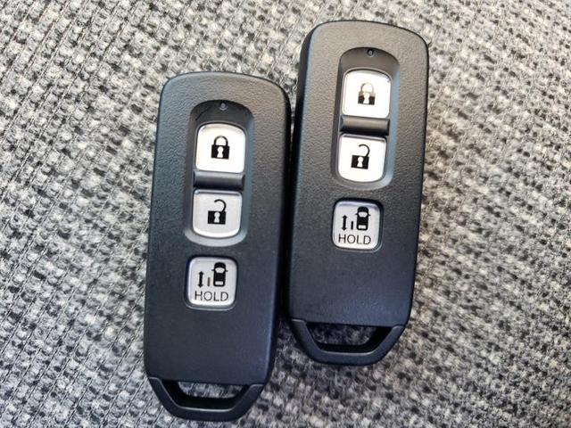 L 電動スライドドア/車線逸脱防止支援システム/パーキングアシスト バックガイド/ヘッドランプ LED/EBD付ABS/横滑り防止装置 アダプティブクルーズコントロール(17枚目)