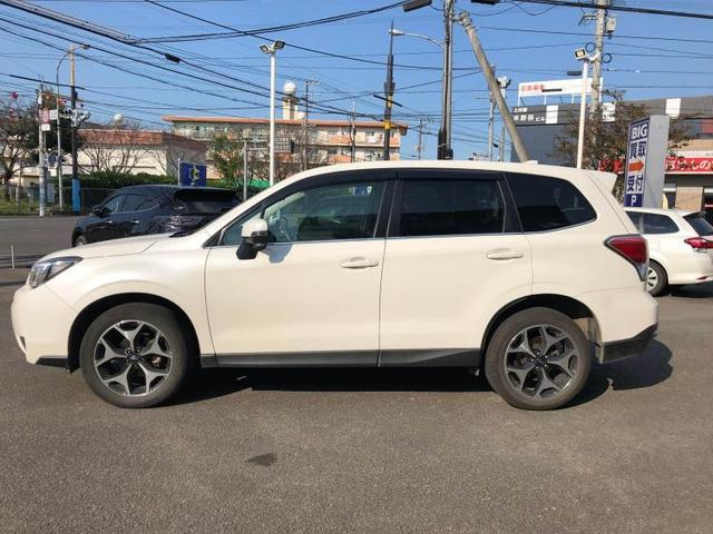「スバル」「フォレスター」「SUV・クロカン」「熊本県」の中古車3