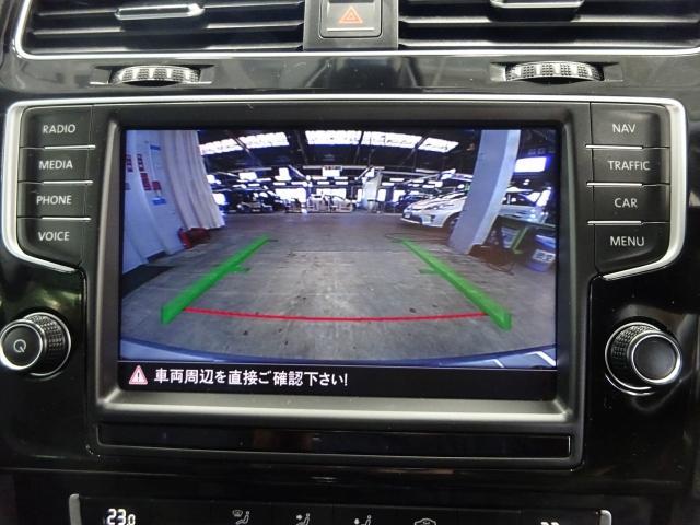 TSIハイライン BlueMotion Technology(12枚目)