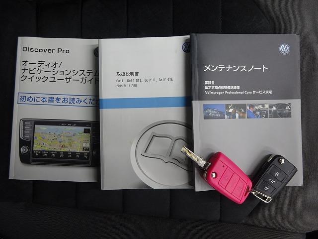 TSIハイラインブルーモーションテクノロジー ワンオーナー(20枚目)