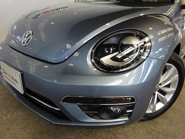 「フォルクスワーゲン」「VW ザビートル」「クーペ」「熊本県」の中古車5