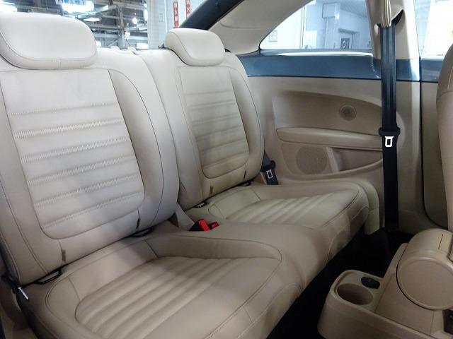 「フォルクスワーゲン」「VW ザビートル」「クーペ」「熊本県」の中古車11