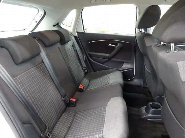 「フォルクスワーゲン」「VW ポロ」「コンパクトカー」「熊本県」の中古車11