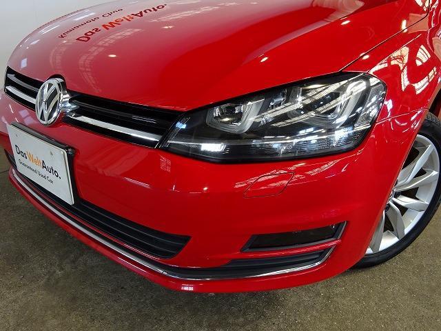「フォルクスワーゲン」「VW ゴルフ」「コンパクトカー」「熊本県」の中古車5